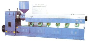 MESIN - MESIN PLASTIK MACHINERY