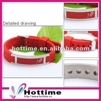 negative ion sports bands