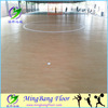 10mm indoor protable futsal court floor BWF pvc vinly floor