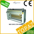 Korea Topaz Electric-Automatic Top-down type roll to roll heat press