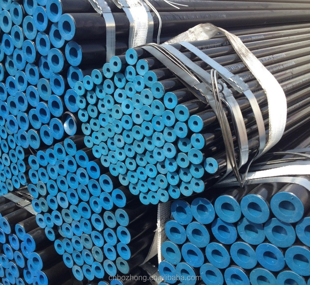 ASTM A572 18 inch seamless steel pipe for sale