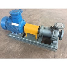 mechanical seal cantilever centrifugal motor pump