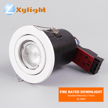 88mm cutout led fire rated bathroom halogen downlights mains gu10 20w uk fire rated recessed lights