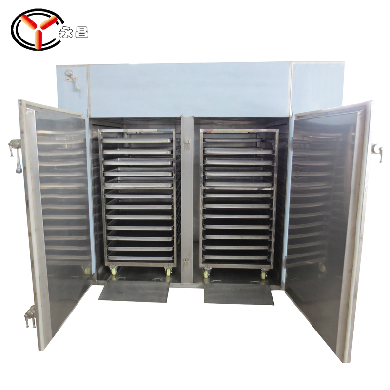 Food Dehydration Machine Industrial Dryer Electric Fruit and Vegetable Drying Machine