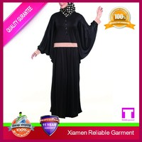 Fashion beautifu muslim ladies dresses/muslim abaya