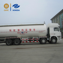 Powder Materials tanks truck transport truck Discount Price for sale