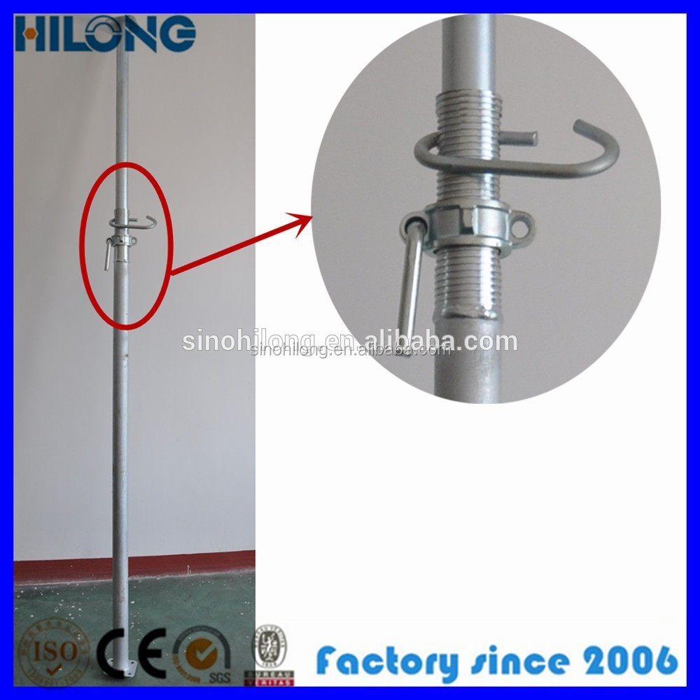 Scaffolding Parts And Terms : Building product scaffolding parts adjustable shoring