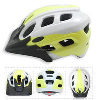 2015 Cheapest Bicycle Cycling Helmet / All-in-One Mountain Bike Helmet , Original Version