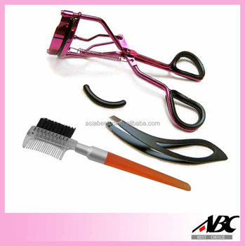 2016 Hot Sell Beauty Eyebrow Tweezer Kit