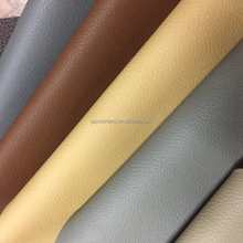 textile raw pvc leather for car cover,car floor and car mat usage
