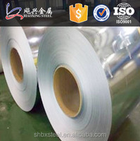Density of Galvanized Steel Coil