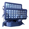Hot new product 72X10w 4 in 1 led architectural lighting wall washer led light