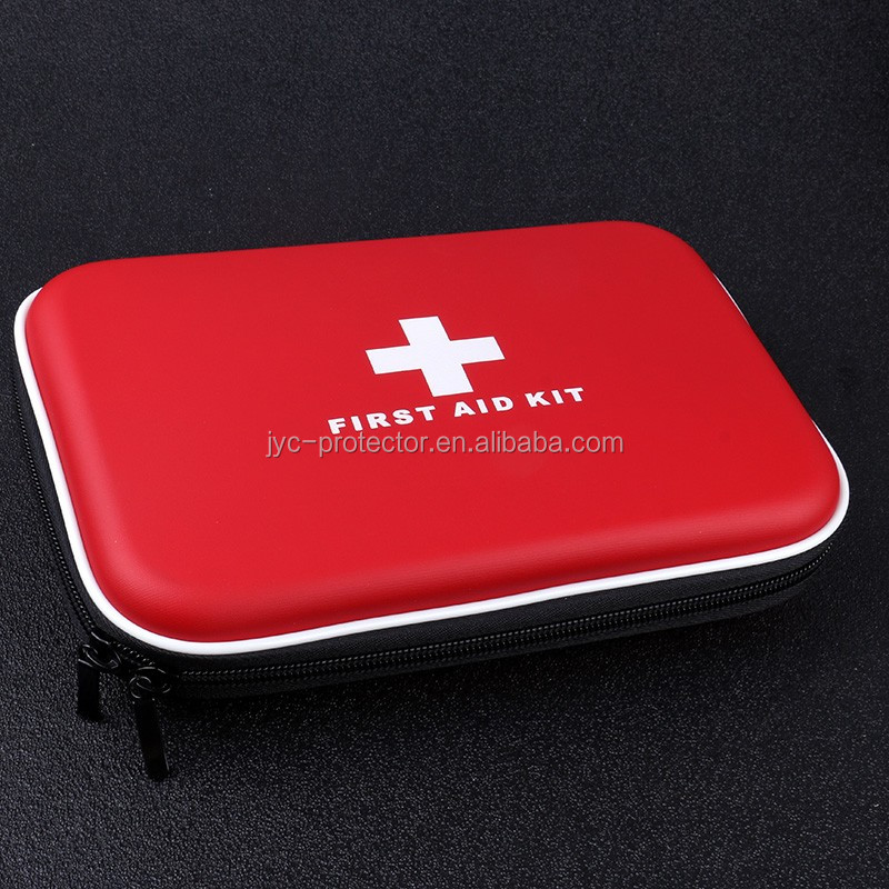 Camping emergency survival box ,H0Tng6 promotional mini first aid kits