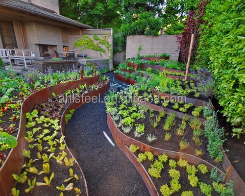 Wholesale Raised Vegetable Garden Grow Bed for Seed Planting