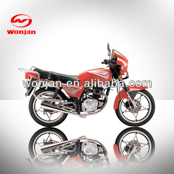high quality super cheap suzuki 125cc street motorbikes for sale(WJ125-8)