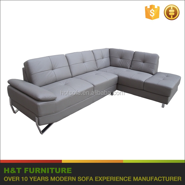Guangzhou Furniture 2017 New Design Living Room Sofa Germany Style for Livingroom