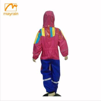 new arrival spring autumn winter children clothing ski wear