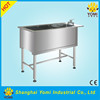 YM-XY-001CE Certificate pet bath tub