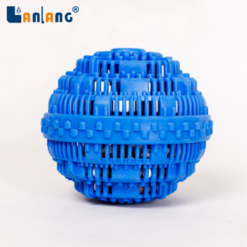 Self-service Laundry Ball Antibacterial Water Filter