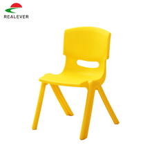 Colorful Cheap price stackable Child kid plastic chair