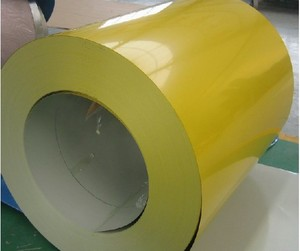 color coated gi ppgi prepaint galvanized steel coil for Roofing Sheet
