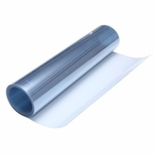 PET film in rolls for thermoforming vacuum packing