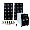 1kw 2kw 5kw 10kw portable solar power system for home use