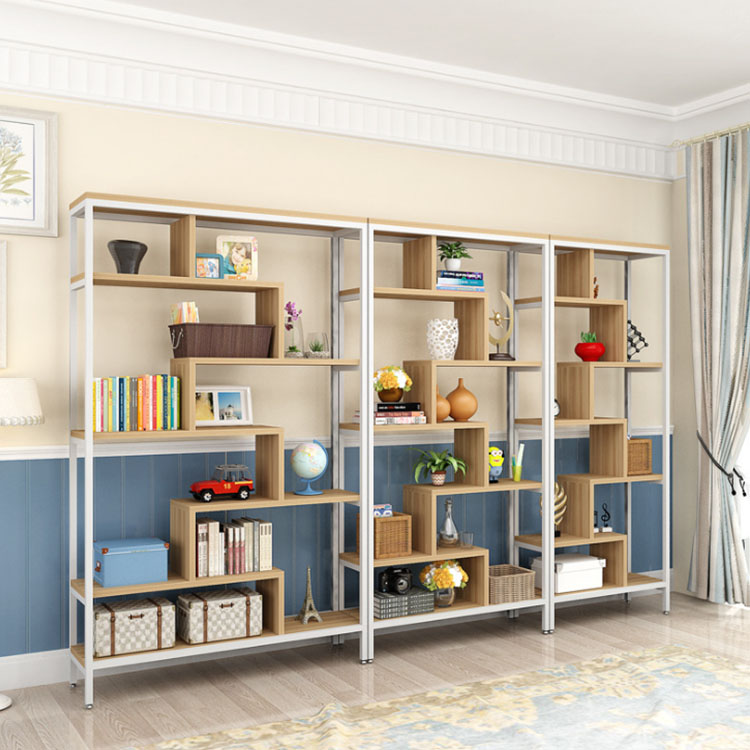 Powder coated height adjustable metal steel storage <strong>shelves</strong> for kitchen furniture parts