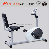 home designed magnetic exercise recumbent bike RB8621 Fitness Equipment