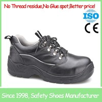 Industrial safety working shoes equipment