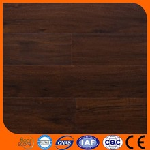 High quality chevron parquet engineered wood flooring