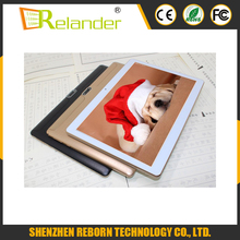 10 inch Quad core android Tablet pc body building tablet