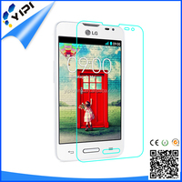 Factory cheap price tempered glass screen protector for lg g2