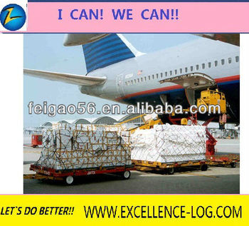 Shipping company cheap rates by air from Shenzhen to German