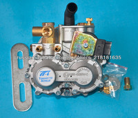 TOMASETTO regulator price CNG LPG conversion kit