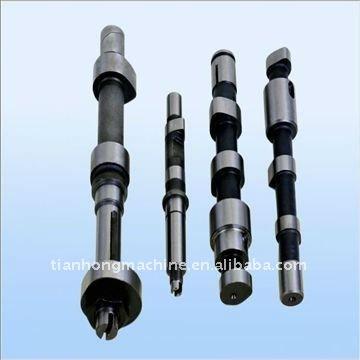 agricultural machine single cylinder diesel engine camshaft