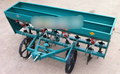 3-8 Rows Fertilizer Seeder for Power Tiller and Walking Tractor