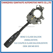 COMBINATION SWITCH FOR BENZ C-CLASS SALOON(W202) ESTATE/CLK COUPE/E-CLASS SALOON ESTATE OEM:2085450010/208 545 0010