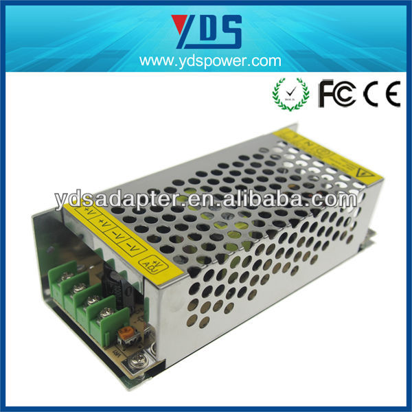 AC To DC atx switching power supply 12V 8.3A 100W with CE And RoHS