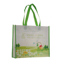 Wholesale promotional exhibition bag, messenger book bag, metalized stand up pouch