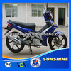 New Design Chongqing 125CC EEC Chinese Motorcycle (SX125-14E)