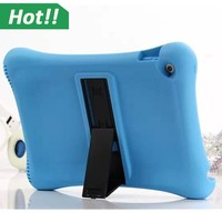 Heavy Duty Shockproof Hybrid Military Stand Hard Case Cover For iPad mini 1/2/3