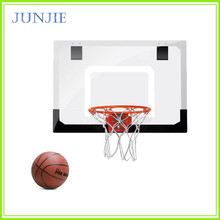 inground Hydraulic portable basketball stand