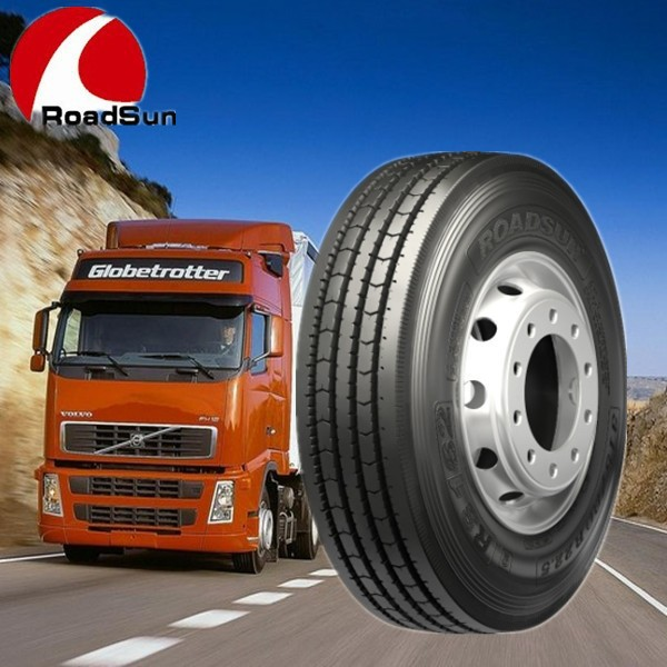 China Truck Tires 315/80r22.5 385/65r22.5 13r225 for sale
