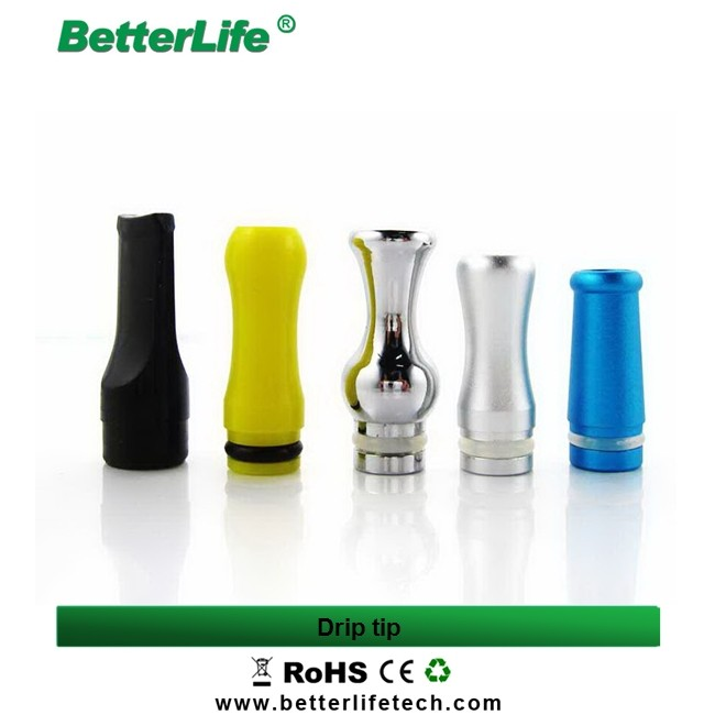 China wholesale cheap ecig most beautiful drip tip