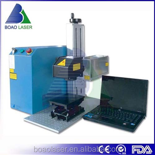 Watch Laser Marking Equipment