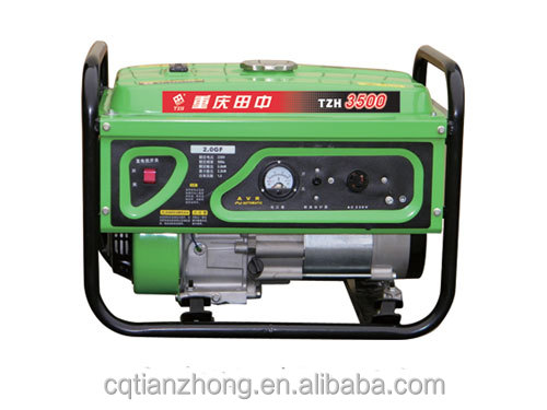 2.8kw small generators for home use