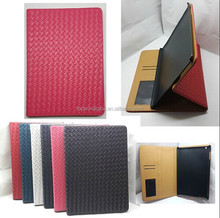 Hot Sale Flip Leather Smart Cover Case for ipad 2 3 4 Tablet PC
