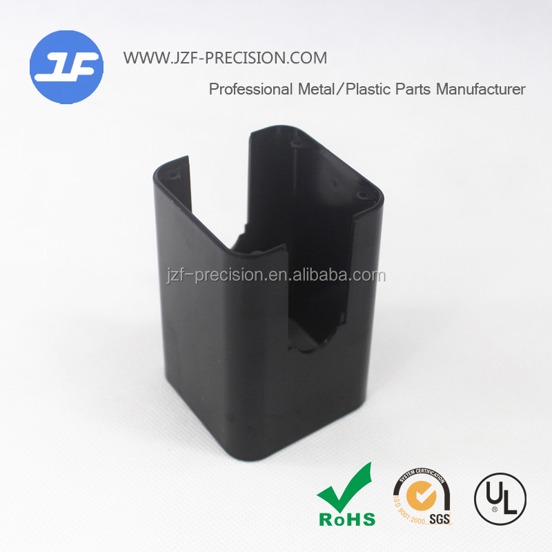 High quality injection plastic molding parts for Video surveillance and control system