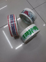 wholeslae custom printed packing tape,opp tape,opp packing tape
